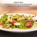 Salada do Bistrô